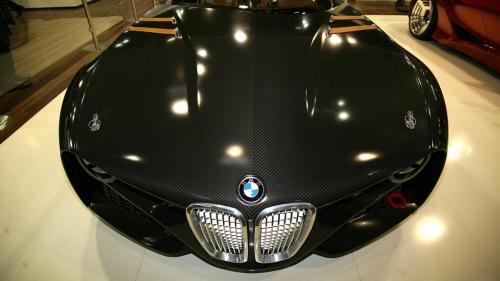 Ailes Et Chromes - BMW 328